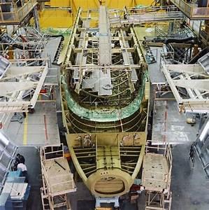 Retro Space Pictures: Building Shuttle Atlantis | Space ...