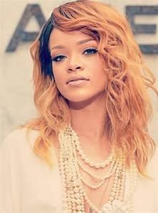 15 Rihanna Hairstyles: Different Haircut - PoPular Haircuts