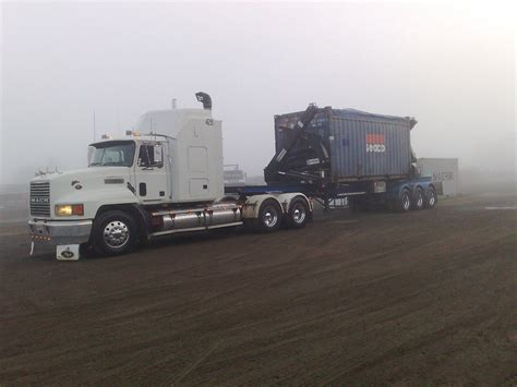 Container Modification Brisbane by Container Transport In And Around Brisbane