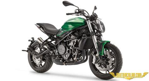 Benelli Trk251 Image by Benelli Yeni Modellerini ıttı Motorcular