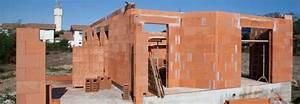 prix du gros oeuvre d39une maison cout de construction With prix gros oeuvre maison