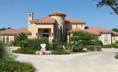 hanson roof tile mediterranean exterior other by