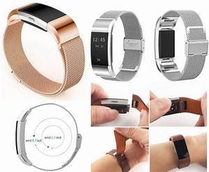 Fitbit Charge 2 User Guide Pdf With Tutorial