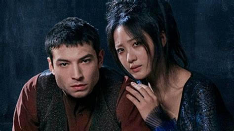 Fantastic Beasts 2 Photo Might Confirm Fan Theory