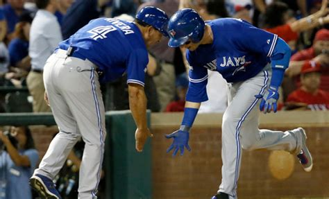 Watch Toronto Blue Jays vs Texas Rangers ALDS Online Free ...