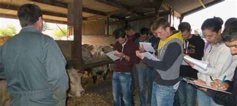 les métiers en agriculture chambres d 39 agriculture
