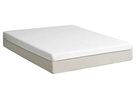 trundle bed mattress thickness 12 quot plush memory foam mattress affordable