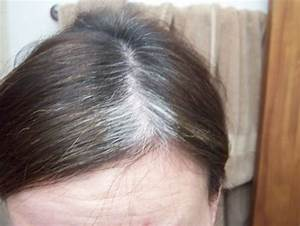 Best Hair Color For Gray Hair Coverage Natural Dye At