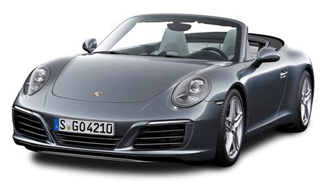 porsche transparent grey porsche 911 carrera car png image pngpix