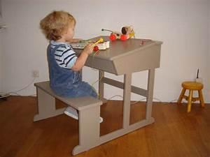Bureau Enfant 6 Ans : bureau pour enfant 6 7 ans avec tiroir caisson le monde de gw n ~ Teatrodelosmanantiales.com Idées de Décoration