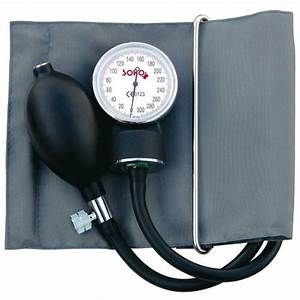 Sanitas Blood Pressure Monitor Manual