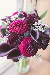 45 plum purple wedding color ideas deer pearl flowers