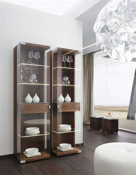 1000  ideas about Modern Display Cabinets on Pinterest