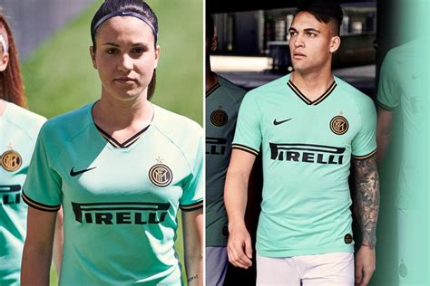 Dls Kit Inter Milan 2020