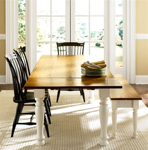 beachy kitchen table classic cottage dining table for sale cottage bungalow