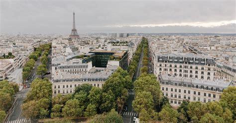 greening  paris   mayor