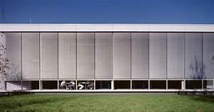 Architektur Für Kinder : moderne architektur f r sch ler innovativer sonnenschutz ausbau eines speisesaals f r ~ Frokenaadalensverden.com Haus und Dekorationen