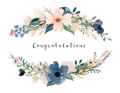 Congratulations Card Printable {free printable greeting