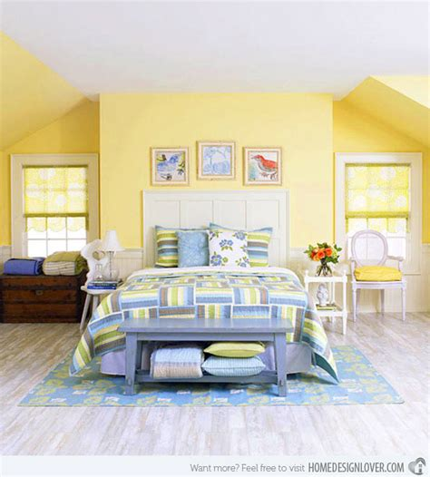 15 Lovely Tropical Bedroom Colors  House Decorators