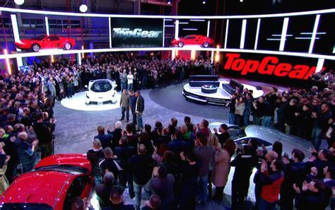 Top Gear Motors top gear motors back onto u k screens coming soon to