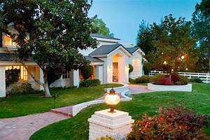 Maison Los Angeles : omar sy vend sa maison los angeles ~ Melissatoandfro.com Idées de Décoration