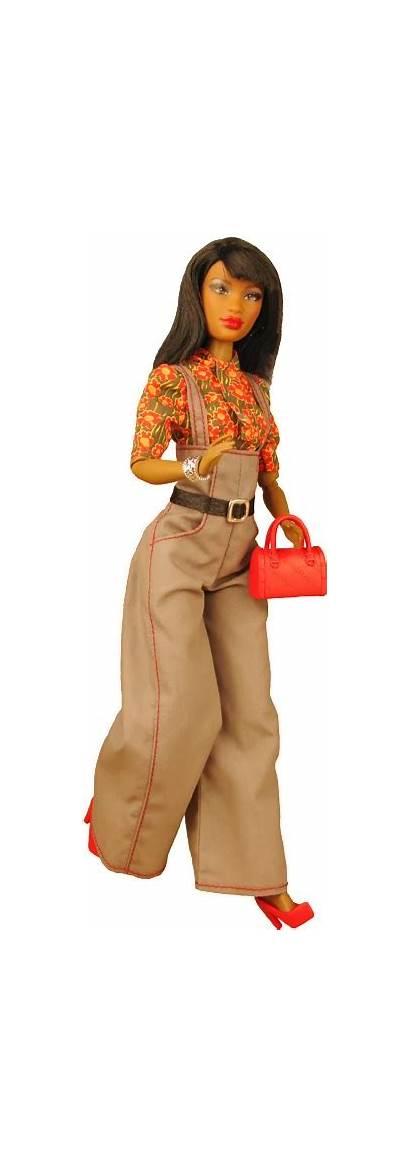 Doll Prettie Lena Project Dolls American Diversity