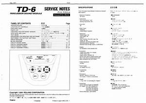 Roland Manual  U2013 Page 2  U2013 Best Repair Manual Download