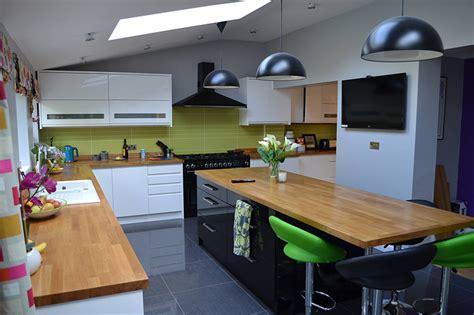 kitchen island worktops prime oak worktop gallery 2050