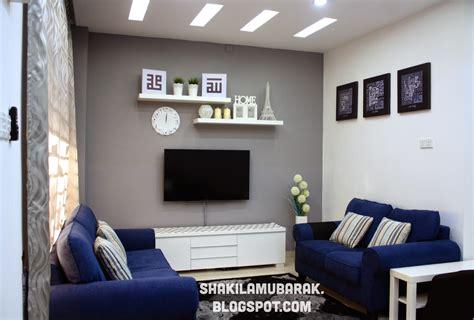 gambar dekorasi ruang tamu