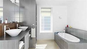 Rénovation Salle De Bain : salle de bains ~ Premium-room.com Idées de Décoration