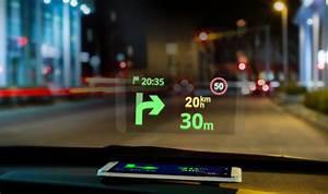 Gps Affichage Tete Haute : update der sygic truck navigation app mit head up display ~ Medecine-chirurgie-esthetiques.com Avis de Voitures