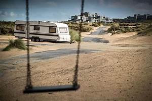 Camping La Panne : dernier camping dans les dunes le zeepark de la panne a ferm ses grilles le soir plus ~ Maxctalentgroup.com Avis de Voitures