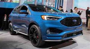 2020 Ford Edge Concept   Ford Trend