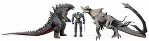 The gallery for --> Godzilla Kaiju Size Comparison