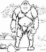 Coloring Yeti Printable Forest Coloringfolder Disney Sheets Movie Doghousemusic Rhino Rhinoceros Living sketch template