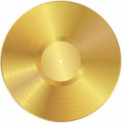 Record Vinyl Disc Clipart Clip Transparent Compact