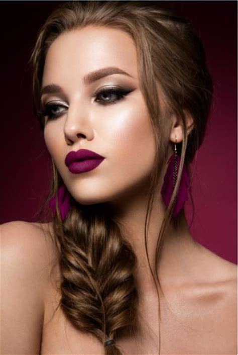 amazing party makeup ideas beautifulfeed