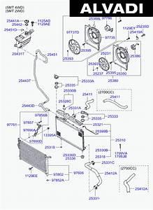 2011 Hyundai Santa Fe 24 Serpentine Belt Diagram