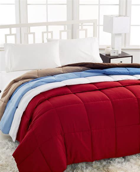 home design alternative color comforters home design mini stripe alternative comforter