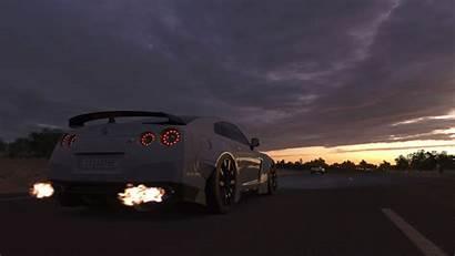 Forza Nissan 4k Motorsport Background Desktop 1080p