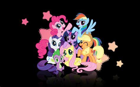 My Background My Pony Hd Wallpaper Background Image 1920x1200