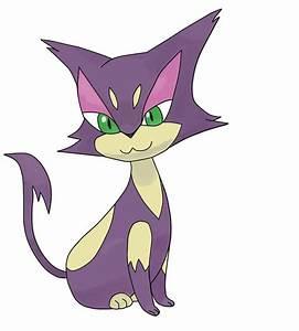 Purrloin Images   Pokemon Images