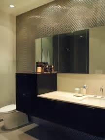 Modern Bathroom Wall Tiles