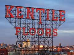 Kentile Floors Sign Model by Kentile Sign A Place That Matters The Municipal