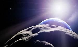 Closer encounter: Nasa plans landing on 40m-wide asteroid ...