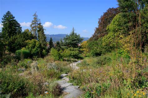 Botanischer Garten  Stadt Zürich