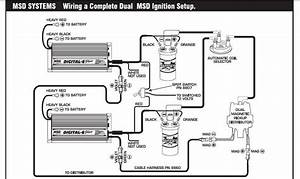 Hei wiring diagram ignition trigger get free image about for Diagram besides msd distributor wiring diagram together with msd hei