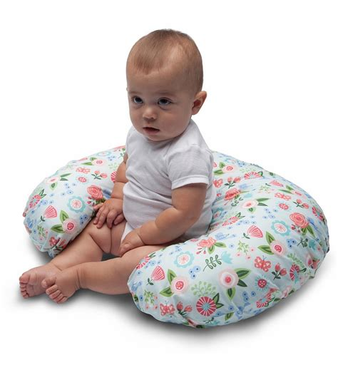 boppy slipcovers boppy classic slipcover fresh flowers