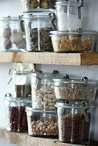 Bocaux Confiture Ikea : bocaux cuisine ~ Teatrodelosmanantiales.com Idées de Décoration