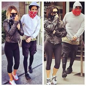 Best Friends Who Dress Up Exactly Like Kim Kardashian and ...